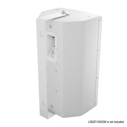 LD Systems SAT 102 G2 WMB W Swivel wall mount for SAT 102 G2 white