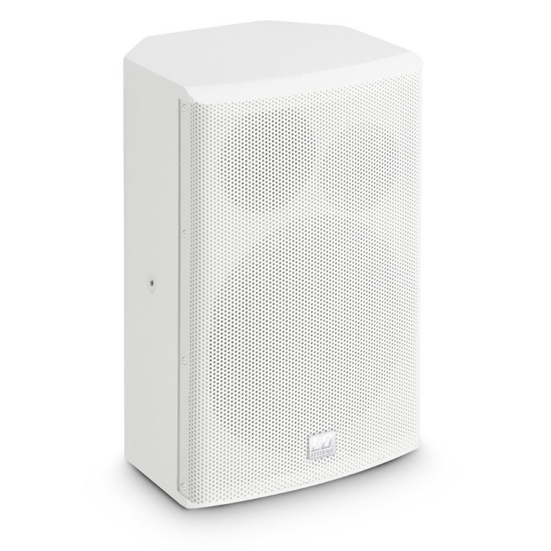 "LD Systems SAT 82 G2 W 8 Installation Monitor passive white"""