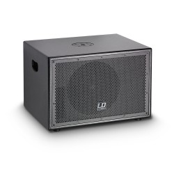 """LD Systems SUB 10 A 10 active Subwoofer"""""""