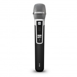 LD Systems U505 MC Condenser handheld microphone