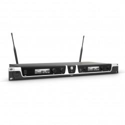 LD Systems U506 R 2 Dual receiver