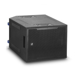 LD Systems V 218 SUB 18 Dual Bass-reflex Subwoofer passive (W-BIN)""