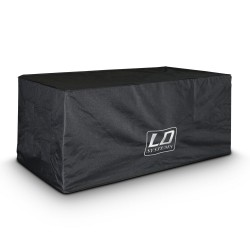 LD Systems V 218 PC Protective Cover for LDV218B Subwoofer