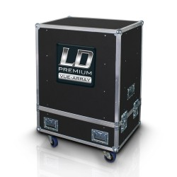 LD Systems VA 4 FC Flightcase für LDVA4 Line Array