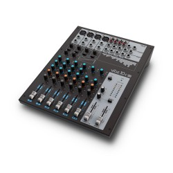 LD Systems VIBZ 10 C 10 channel Mixing Console with Compressor