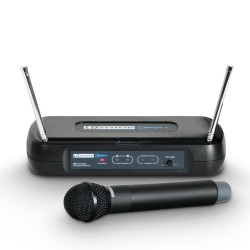 LD Systems ECO 2 HHD B6 II dynamic handheld microphonewith Dynamic Hamicrophone system