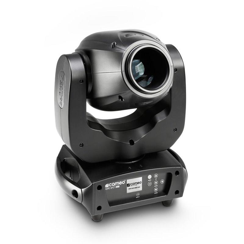 Moving Head Cameo AURO® SPOT 200 LED