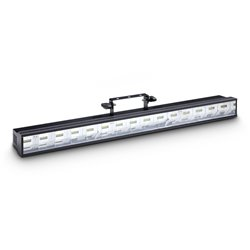 Cameo FLASH BAR 150 3-in-1 Strobe, Chase and Blinder Effect Fixture