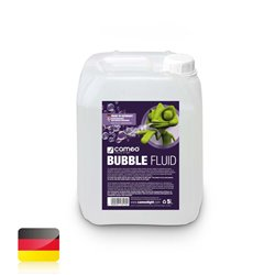 Tekočina za mehurčke Cameo BUBBLE FLUID 5L