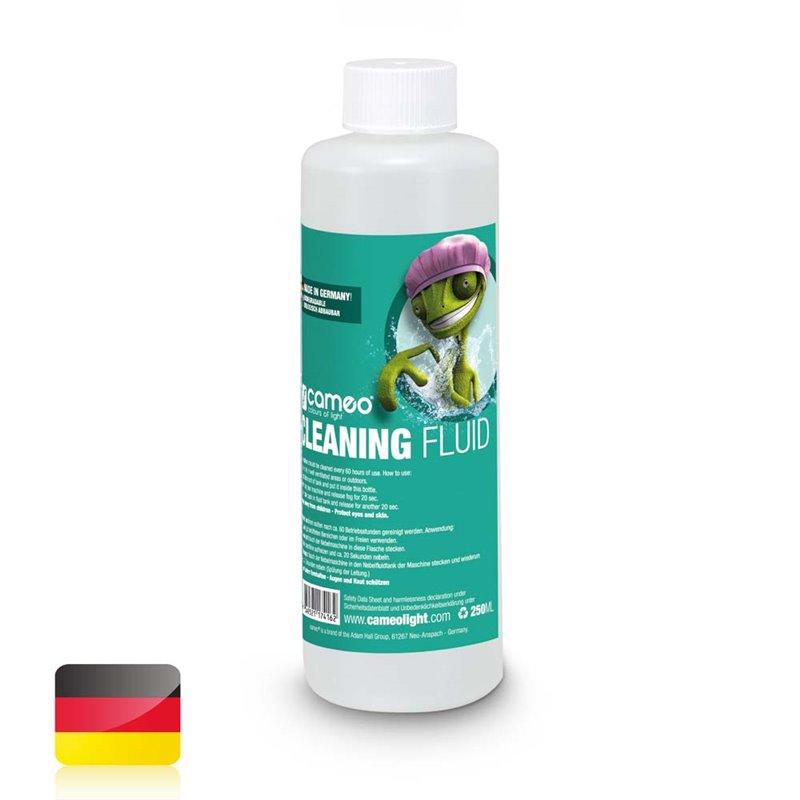 Tekočina za čiščenje Cameo CLEANING FLUID 250 ml
