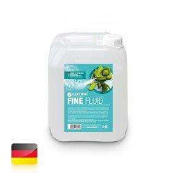 Tekočina za meglo Cameo FINE FLUID 5L