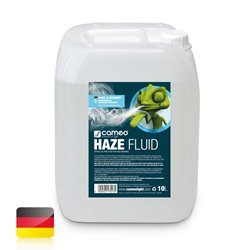 Tekočina za meglo Cameo HAZE FLUID 10L