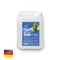 Tekočina Cameo SNOW FLUID 15L