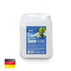 Tekočina za sneg Cameo SNOW FLUID 5L