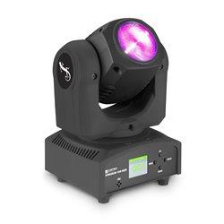 Cameo HYDRABEAM 1000 RGBW - Moving Head with 32 W RGBW Quad-LED