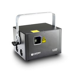 Laser Cameo LUKE 1000 RGB Professional 1000mW RGB