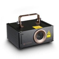 Laser Cameo WOOKIE 600, moder