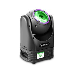Moving Head Cameo MOVO® BEAM 100