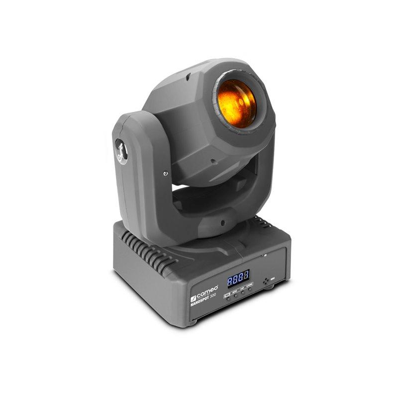 Moving Head Cameo NanoSpot 300
