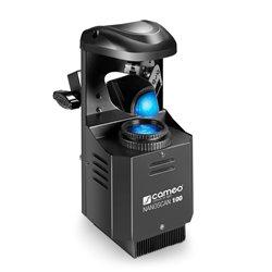 Cameo NanoScan 100 LED Mini Gobo Scanner 10W