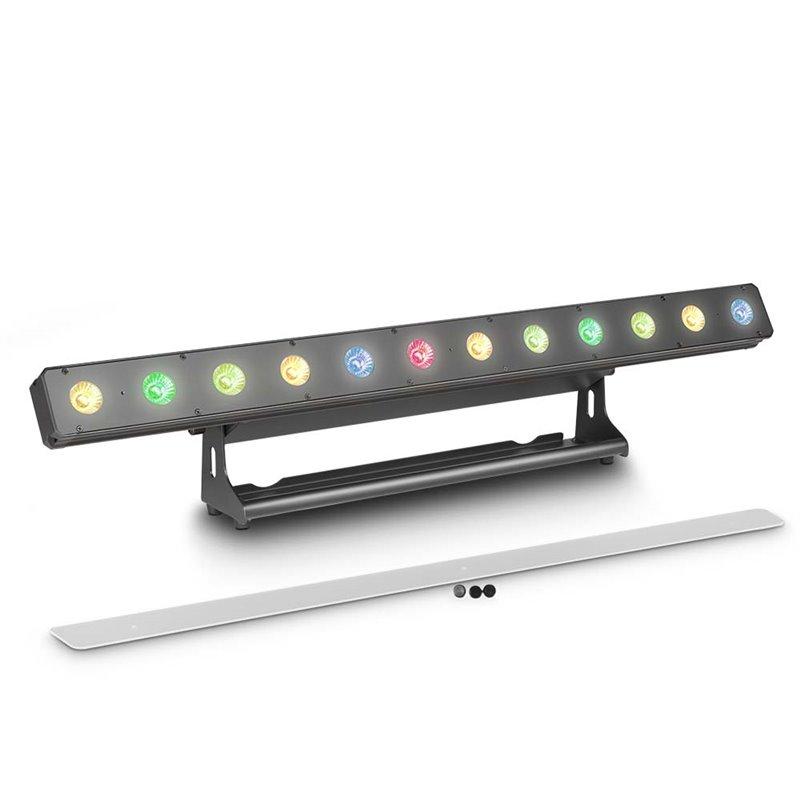 Cameo PIXBAR 400 PRO Professional 12 x 8 W RGBW LED Bar