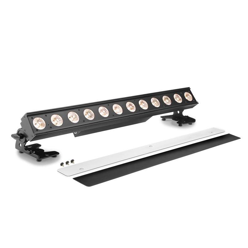 Cameo PIXBAR DTW PRO - 12 x 10 W Dynamic White LED Bar with Dim-to-Warm Control