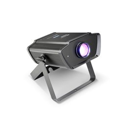 Cameo SCUBA - Water Effect Light with 90W LED, Colour Wheel and 2 Lenses