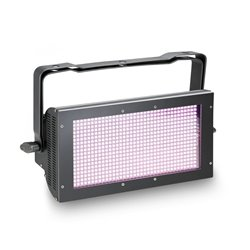 Cameo THUNDER WASH 600 RGB 3 in 1 Strobe, Blinder and Wash Light 648 x 0.2 W RGB