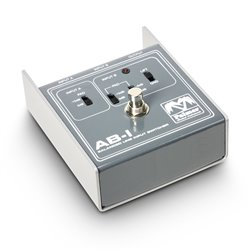 Palmer MI ABI Balanced line input switcher