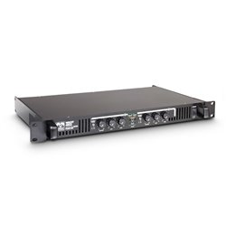 "Palmer MI MACHT 402 19 Stereo Power Amp for Guitar"""