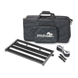 Palmer MI PEDALBAY® 60 Variables Pedalboard mit gepolsterter Tragetasche 60cm