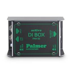 Palmer Pro PAN 02 DI Box active