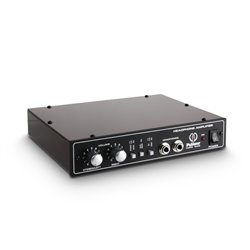 Palmer Pro PHDA 02 Reference Class Headphone Amplifier - 1-channel