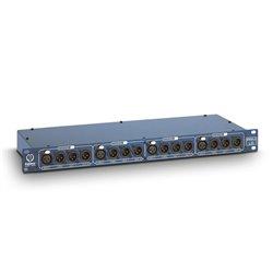 Palmer Pro PRMLS Line Splitbox 4 Channel