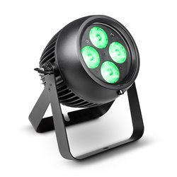 Cameo ZENIT P 130 Professional Outdoor PAR Can IP65 with innovative light shaping diffusors