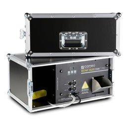 Cameo INSTANT HAZER 1500 T PRO - Touring Hazer with Microprocessor Control