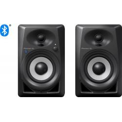 Pioneer DM-40BT DJ zvočniki