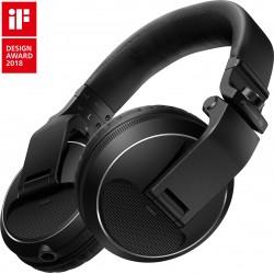 Pioneer HDJ-X5-K slušalke