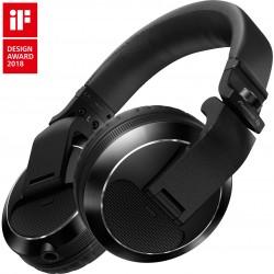 Pioneer HDJ-X7-K slušalke