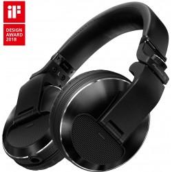 Pioneer HDJ-X10-K slušalke