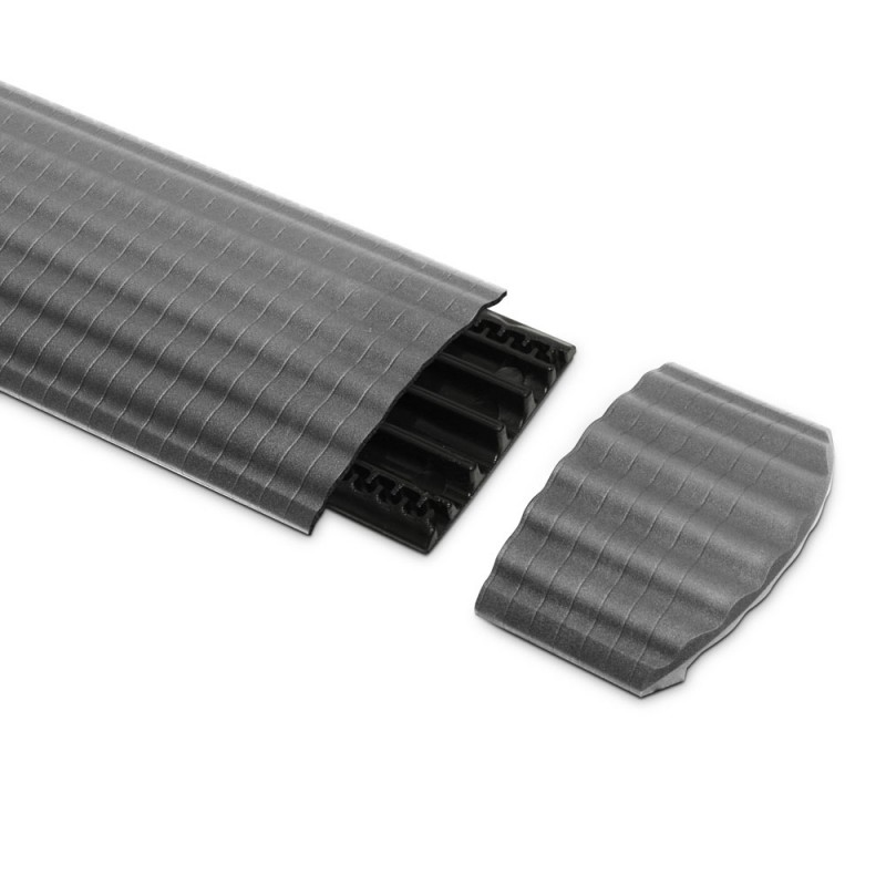 Defender Office ER GREY End Ramp grey for 85160 Cable Crossover 4-channels
