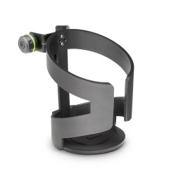 Gravity MA DRINK L - Large Drink Holder for Microphone Stands