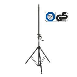 Gravity SP 4722 B Wind Up Speaker Stand