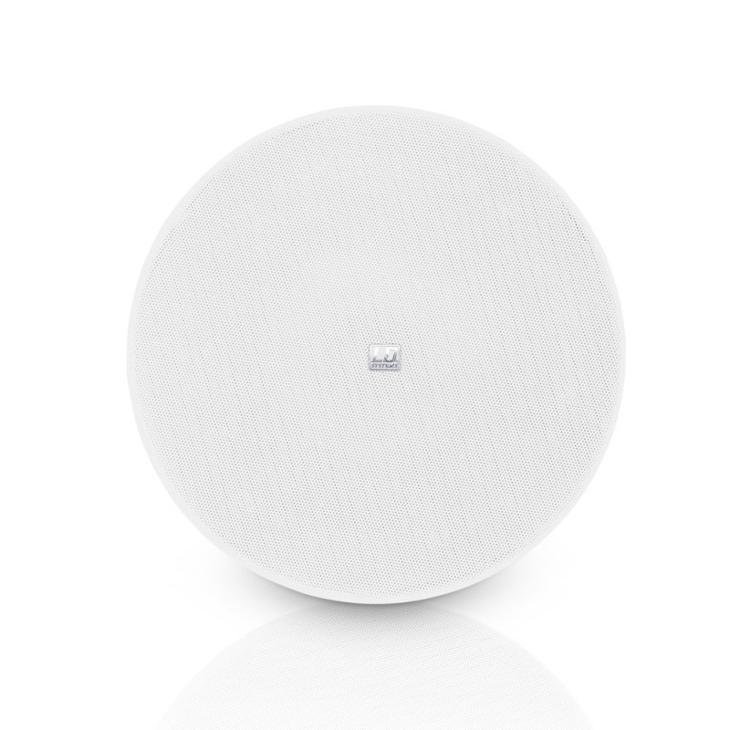 """LD Systems Contractor CFL 52 5.25 frameless 2-way in-wall speaker"""""""