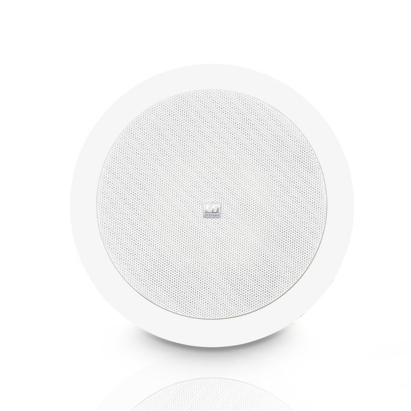 """LD Systems Contractor CICS 52 100 V 5.25 2-way in-ceiling speaker 100 V"""""""