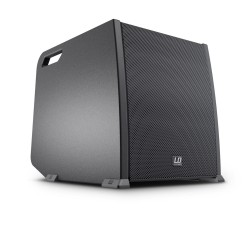 LD Systems CURV 500 SE Subwoofer Extension for CURV 500 Portable Array System