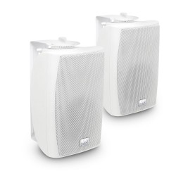 """LD Systems Contractor CWMS 42 W 4 2-way wall mount speaker white (pair)"""""""