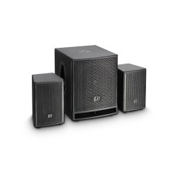 """LD Systems DAVE 10 G3 Compact 10 active PA System"""""""