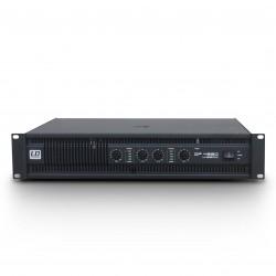LD Systems DEEP2 4950 PA Power Amplifier 4 x 810 W 4 Ohms