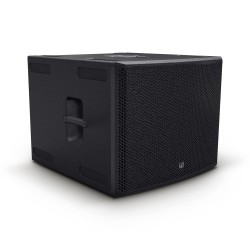 LD Systems STINGER SUB 18 G3 18 Passive Bass Reflex PA Subwoofer""